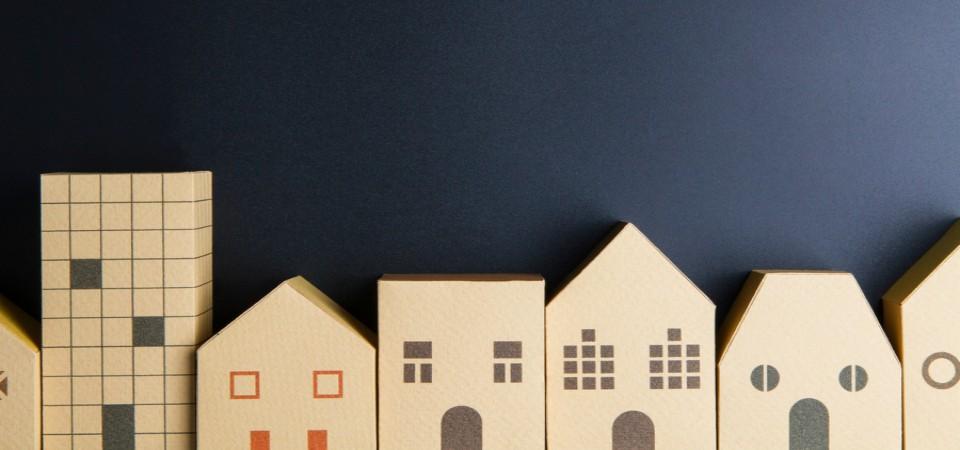 Fogos devolutos poderão ser requisitados para habitação acessível