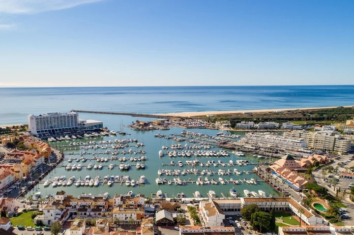 Vilamoura é a Melhor Marina do Mundo em 2021